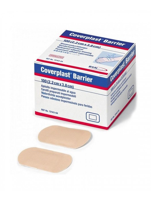Coverplast Barrier