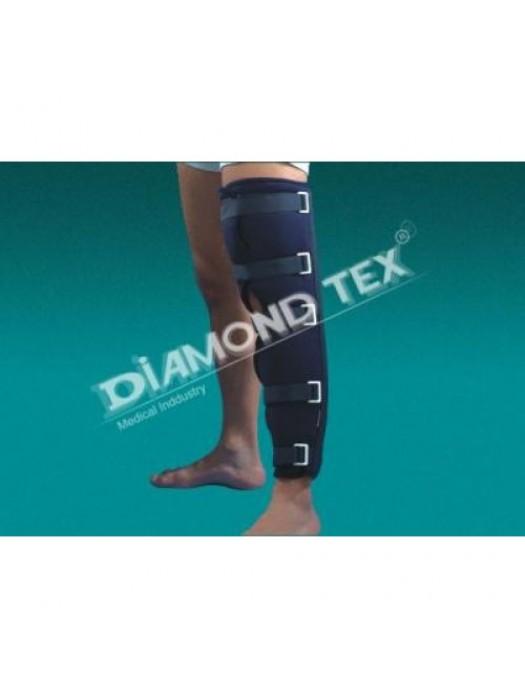 Suport Imobilizare Picior Diamond Tex