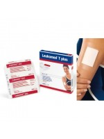 Leukomed T Plus - Plasture transparent