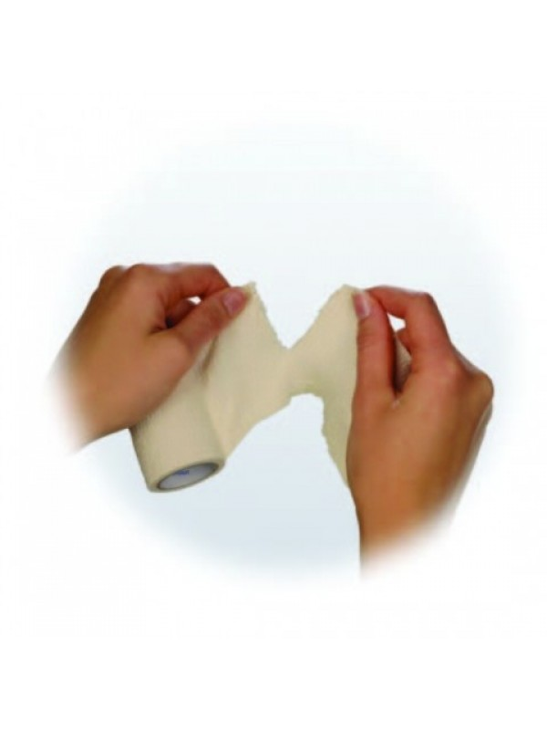 Lightplast Pro - Bandaj adeziv elastic