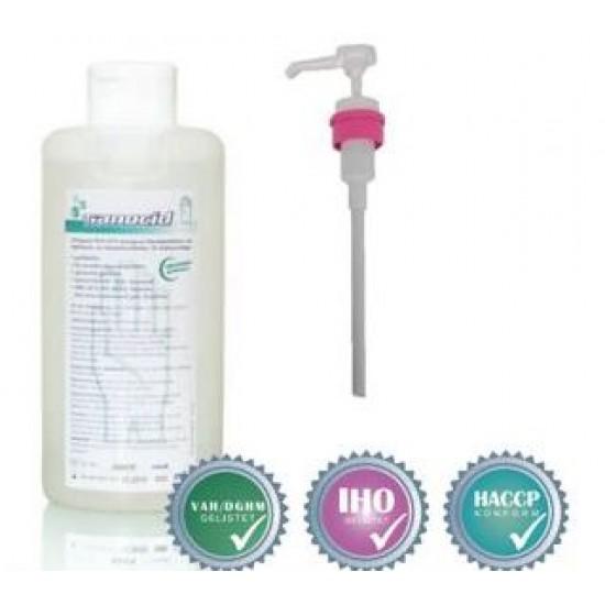 Manocid 1L Dezinfectant maini pe baza de alcool
