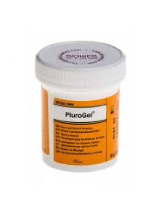 PluroGel material biologic pentru arsuri si plagi