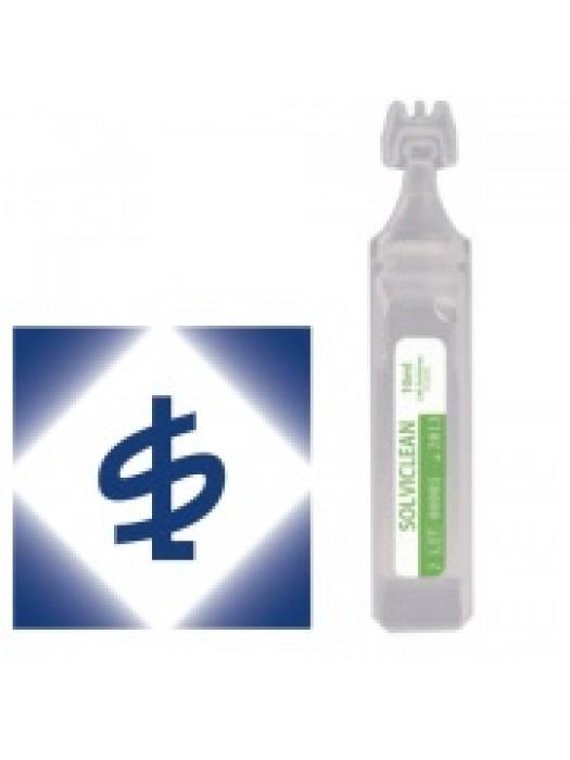 Solviclean dezinfectant pentru plagi