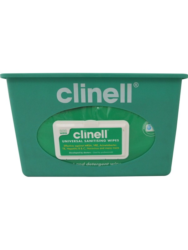 Dispenser CLINELL