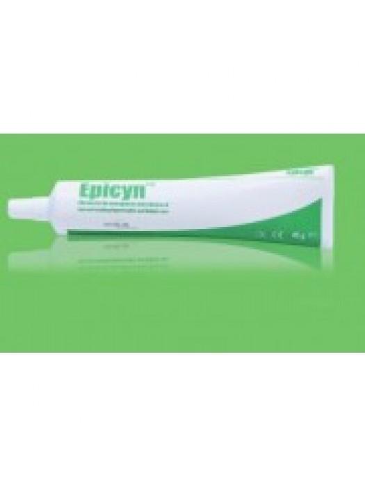 Epicyn hidrogel regenerare cutanata plagi si cicatrice