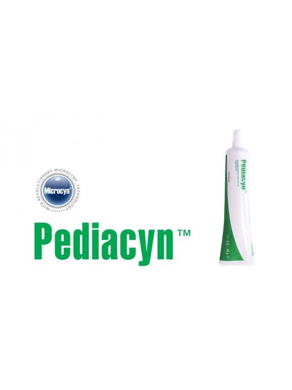 Pediacyn hidrogel dermatita atopica fara continut steroidian
