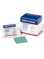 Pansament antimicrobian tip compresa Cutimed Sorbact 4cm x 6cm