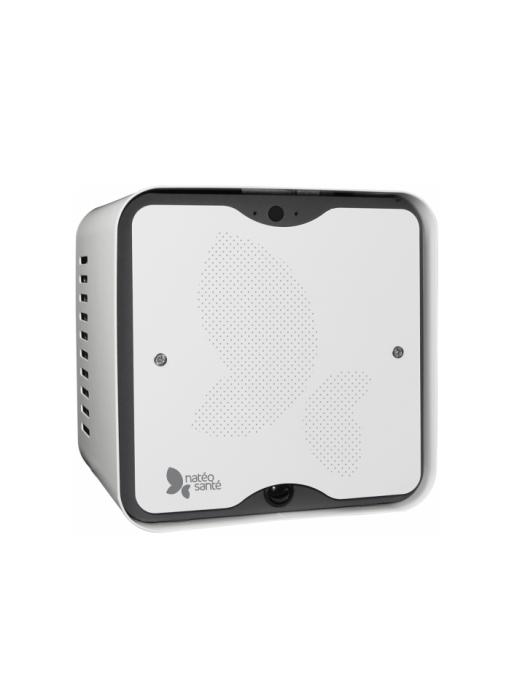 Purificator de aer Hygeolis 45 m2, filtru HEPA+Oxigen Activ,150m³/h