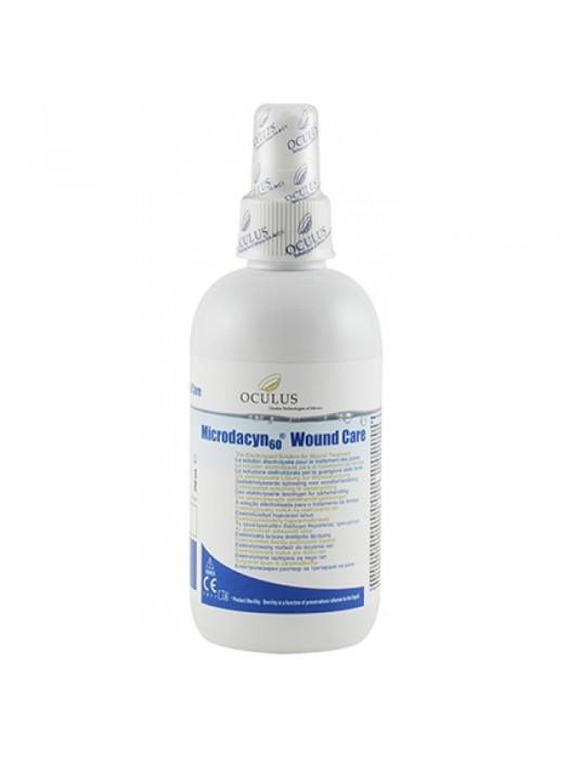 Soluţie de îngrijire a plăgilor Microdacyn60 Wound Care 250ml