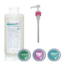 Dezinfectant maini pe baza de alcool Manocid 1L